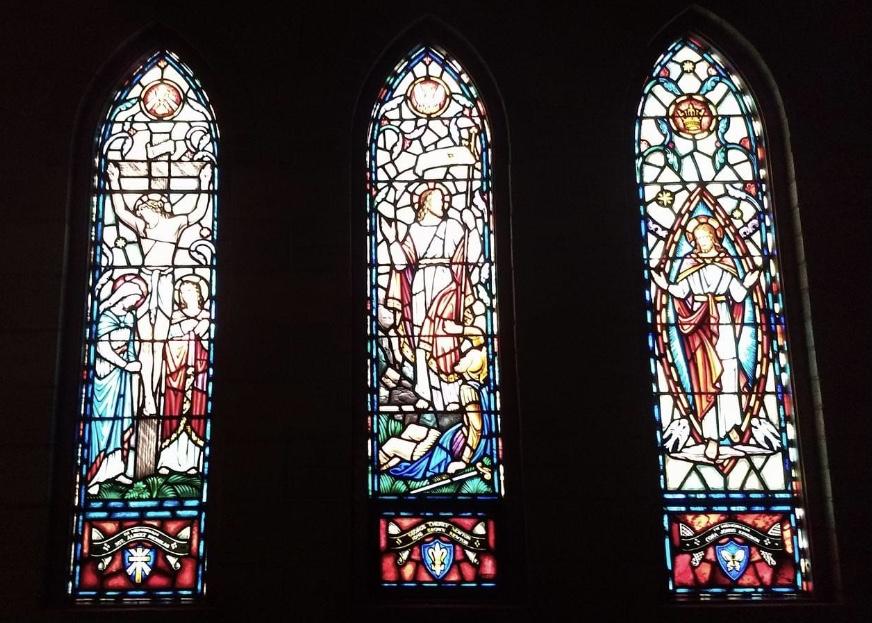 Holy Trinity Episcopal Church, Iron Mountain